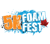 Foam Fest - Laurentides