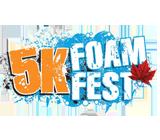 Foam Fest - Shawinigan