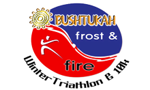 Frost and Fire Winter Triathlon and 10K