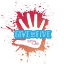 Give Me Five, course de 5 km
