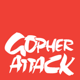 Gopher Attack Marathon