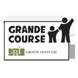 Grande course CBI