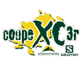 La Coupe XC 3r de Trois-Rivières - course 3