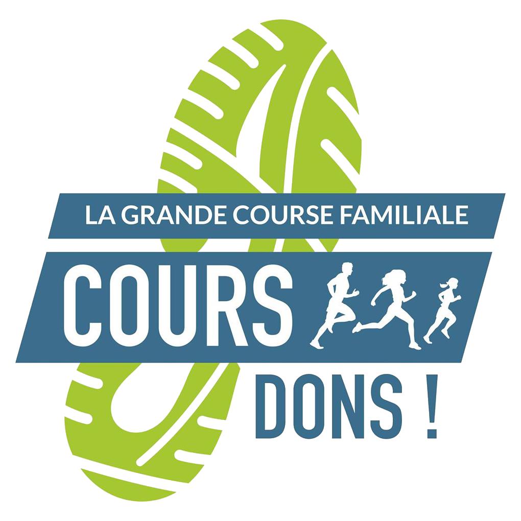 La Grande Course Familiale Cours-Dons