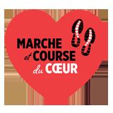 La Marche et Course du Coeur - Pierrefonds