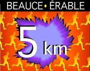 Le 5km Beauce-Érable