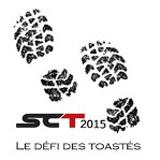Le défi des toastés