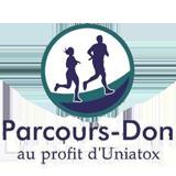 Le Parcours-Don au profit d'Uniatox