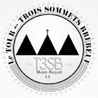 Le Tour des 3 Sommets Brébeuf - Printemps