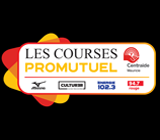 Les Courses Centraide Promutuel - La Course Frontale de Trois-Rivières