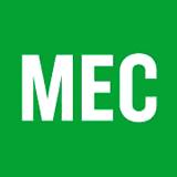 Course MEC sur route 1 - Michel Chartrand