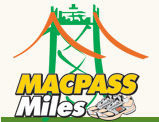 MacPass Miles Bridge Run