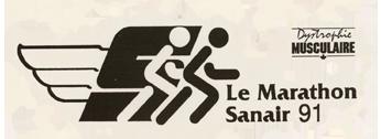 Marathon de Sanair