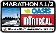 Marathon International OASIS de Montréal