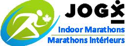 Marathons Intérieurs JOGX - Montréal