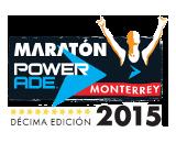 Maraton Monterrey