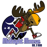 Midnight Moose Ultra