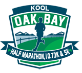 Oak Bay Half-Marathon