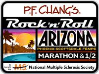 RnR Arizona Marathon