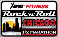 RnR Chicago Half-Marathon