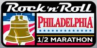 RnR Philadelphia Half-Marathon