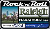 RnR Raleigh Marathon