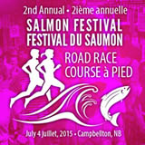 Salmon Festival Waterfront Run
