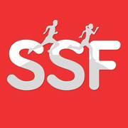 SSF au pas de course