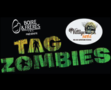 Tag Zombies