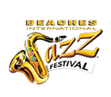 The Beaches Jazz Tune-Up
