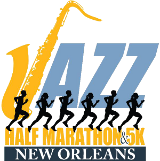The Jazz Half-Marathon
