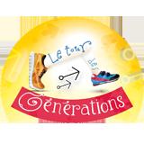 Tour des Générations