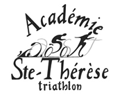 Triathlon Académie Ste-Thérèse / Ville de Blainville