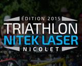 Triathlon de Nicolet