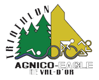 Triathlon de Val-d'Or Agnico-Eagle
