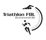 Triathlon FBL de Drummondville