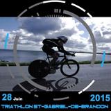 Triathlon St-Gabriel-de-Brandon
