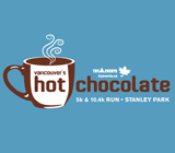Vancouver's Hot Chocolate