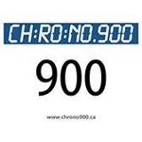 Chrono 900